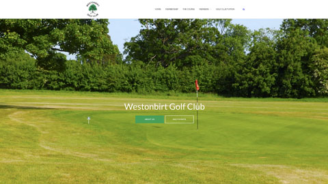 Westonbirt Golf Club